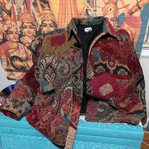 Chicos size 3 jacket